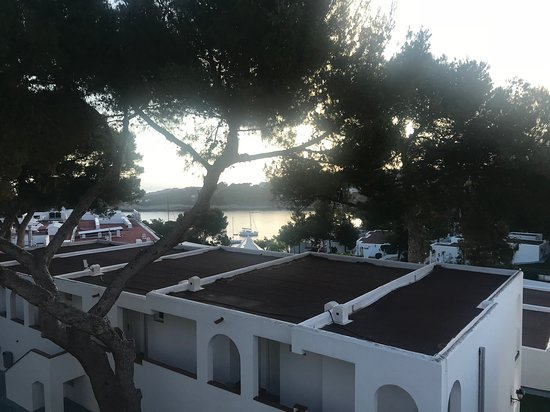 Portinatx Beach Club Hotel Photo