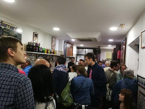 Bar Los Diamantes-bild