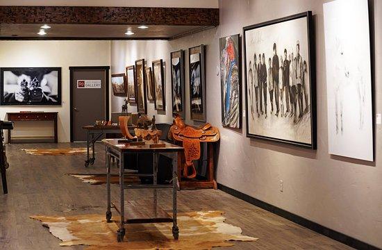 Jace Romick Gallery