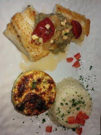 Restaurant Les Artistes: Le Fermier83 est un excellent conseiller