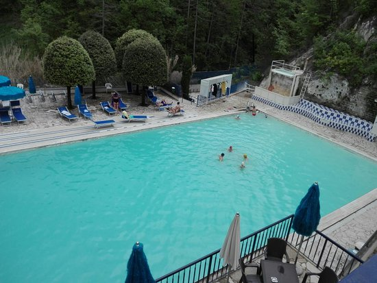 Hotel Terme San Filippo - UPDATED 2018 Prices & Reviews (Bagni di ...