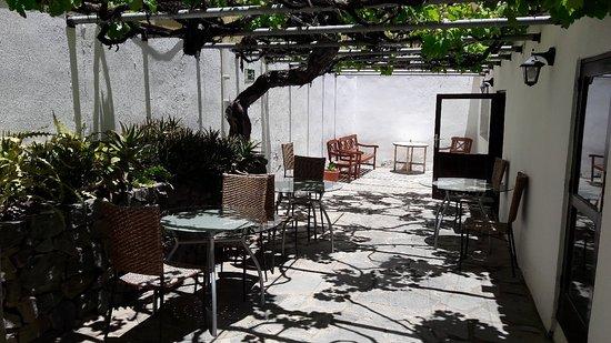 Hotel Rural Vilaflor: La Fuenteventura double room