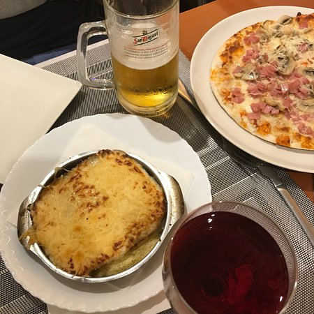 Don Fernando Restaurante Photo