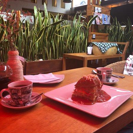 Casa San Pedro Restaurante照片