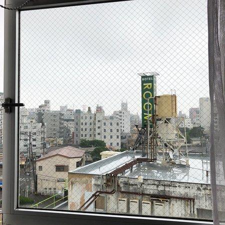 Miyazaki 5C's Hotel-bild