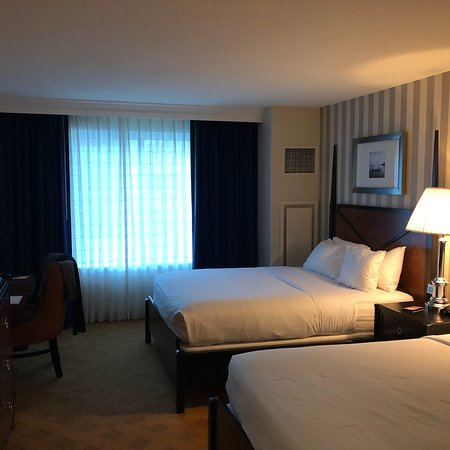 Gaylord National Resort & Convention Center: Shampoo, Conditioner and Shower Gel