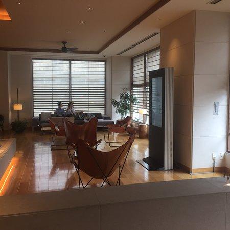 Nishitetsu Hotel Croom Hakata Photo