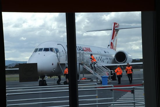Qantas: Our plane