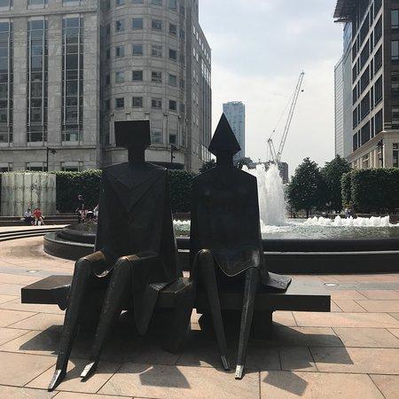 Unexpected London ภาพถ่าย
