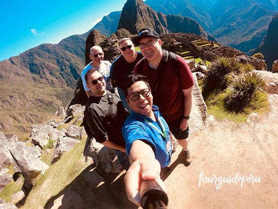 TOURGUIDEPERU - Tours tailored by Aaron