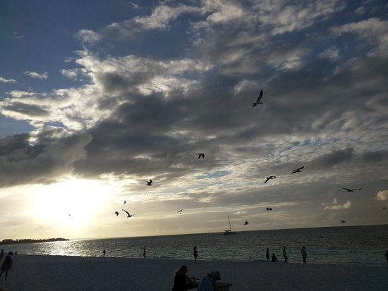 Grace Bay Beach ภาพถ่าย