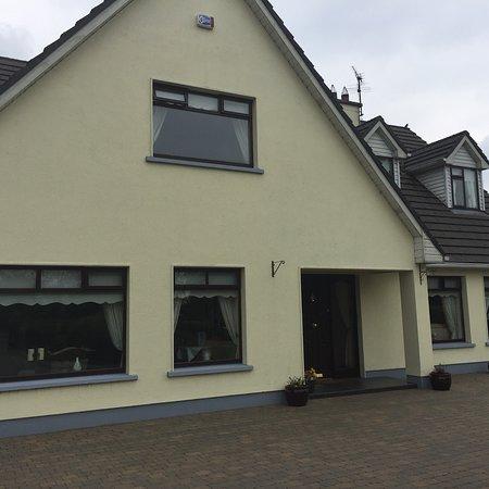 Ballisodare, Ireland: Ballincrone Bed & Breakfast