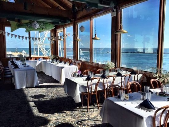 Ocean Citys Best Wedding Reception Location Picture Of Harrisons