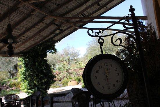Quinta do Cano: parte exterior