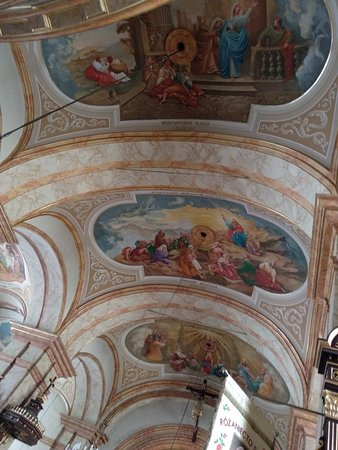 Minor Basilica of the Presentation of the Blessed Virgin Mary ภาพถ่าย