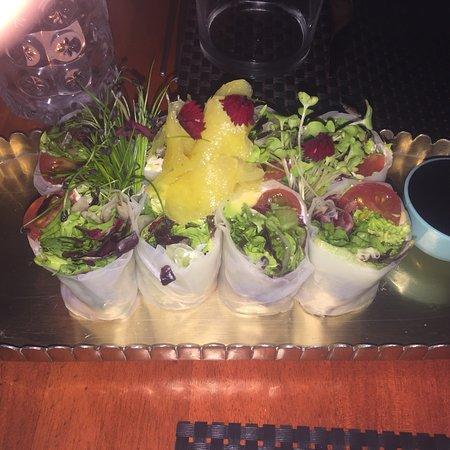 el Neo Tapas & Cocktails: el Neo Gastro bar