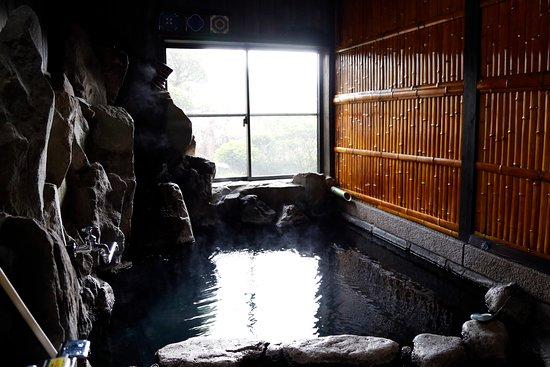 Yufuin Lamp no Yado照片