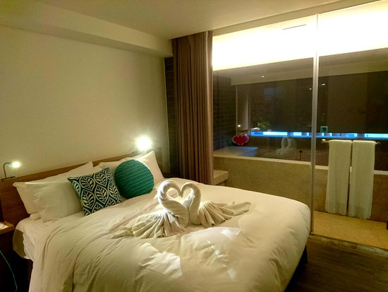 Just Sleep @ Jiao Xi Hotel Photo