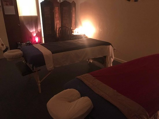 High Desert Massage