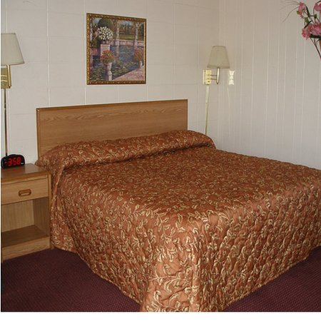 McMinnville, TN: Guest room