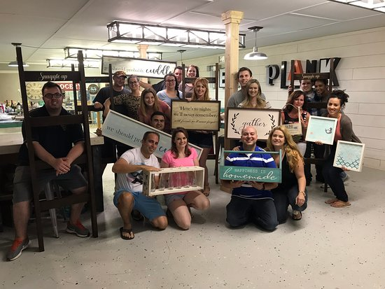 Teal Plank Workshop – fotografia