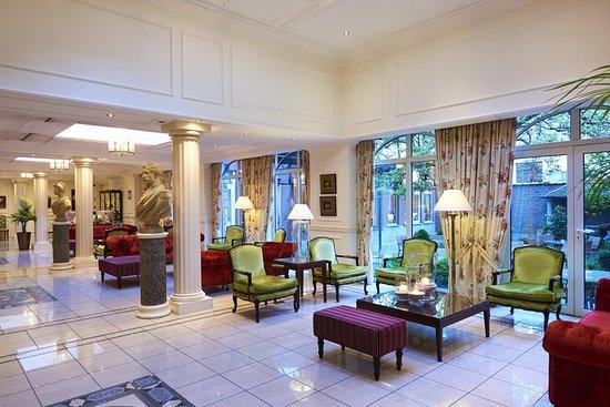 stanhope hotel 139 3 1 6 updated 2018 prices reviews brussels belgium tripadvisor. Black Bedroom Furniture Sets. Home Design Ideas