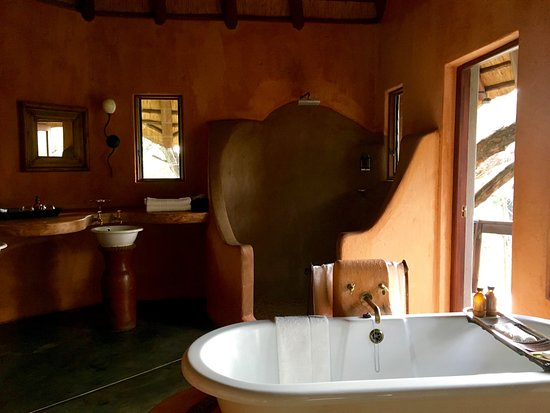 Favorite lodge in all SA!