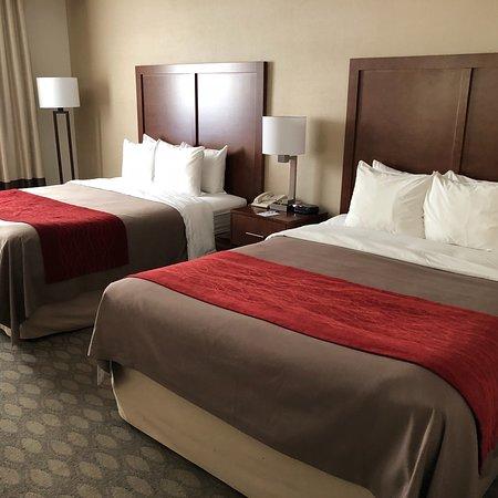 Comfort Inn Fallsview: photo0.jpg
