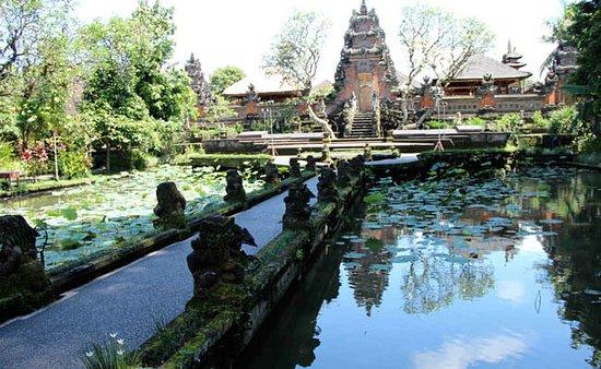 Komang Bali Trip