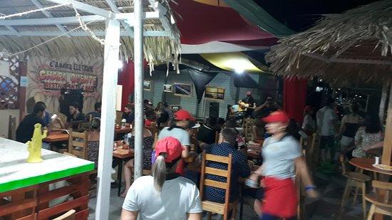 Chapa Quente Restaurante E Bar照片