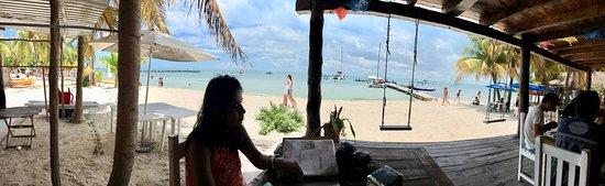Playa Lancheros_La Casa del TikinXik_Isla Mujeres_Sanju-40