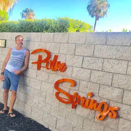 The Palm Springs Hotel ภาพถ่าย