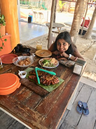 Playa Lancheros_La Casa del TikinXik_Isla Mujeres_Sanju-41