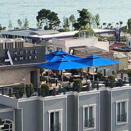 Hotel Amira Istanbul Photo