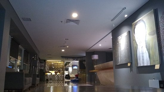 Pesonna Hotel Malioboro Yogyakarta ภาพถ่าย