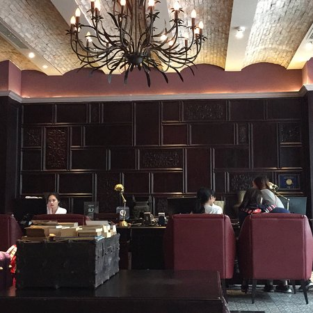 Alagon D'antique Hotel & Spa Photo