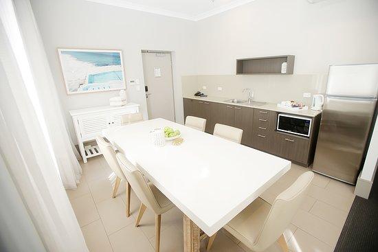 Hotel Bondi: Kitchen 2 Bedroom Suite