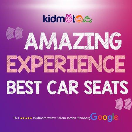 Kidmoto Technologies: Parents love Kidmoto passenger testimonials & reviews