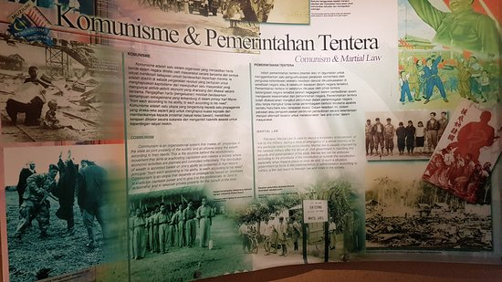 Democratic Government Museum: Well explained political systems in the world