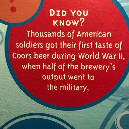 Coors Brewery-bild