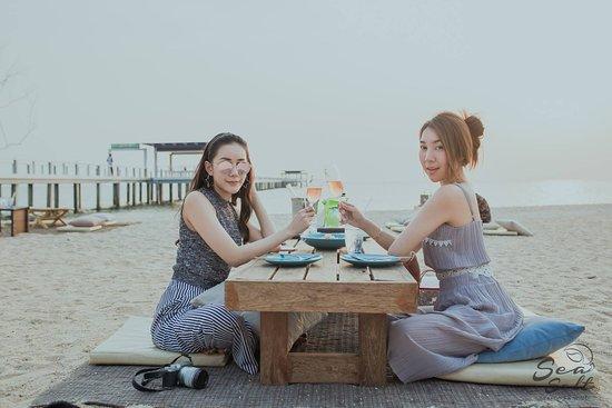 写真Sea Salt Bangpra枚