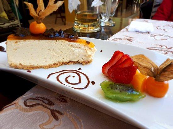 FULL HOUSE  CRAFT BEER & PERUVIAN CUISINE: Comida deliciosa..