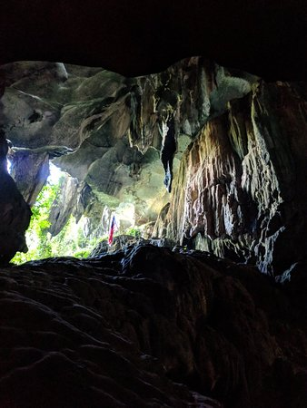 Gua Tempurung ภาพถ่าย