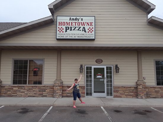 Andy's Hometowne Pizza