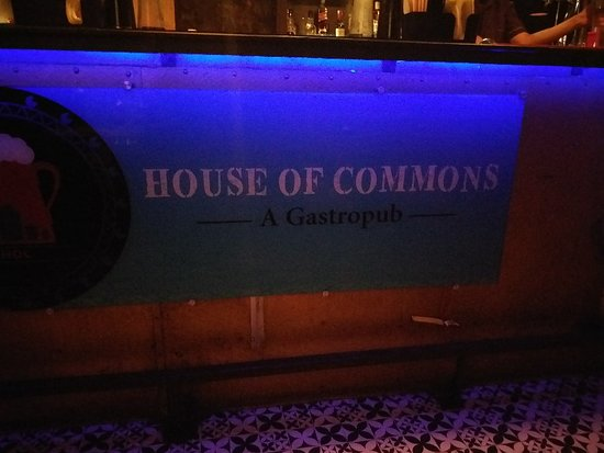House of Commons照片