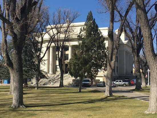 Yavapai County Courthouse Square