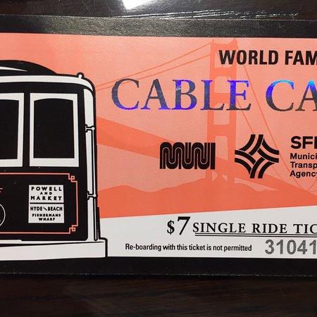 Cable Cars ภาพถ่าย