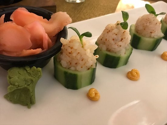 Tanoshii Trail: sushi6