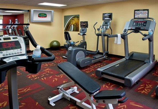 Wayne, PA: Health club