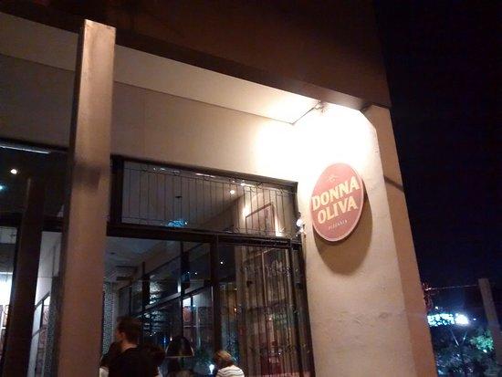 Pizzaria Donna Oliva:  Donna Oliva